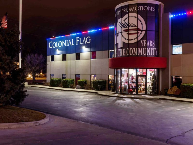 Commercial Lighting Illinois
