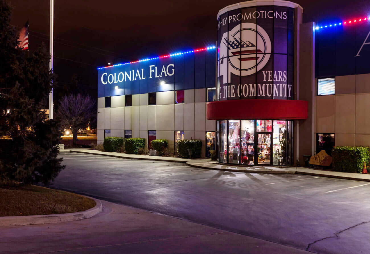 Commercial Lighting Illinois